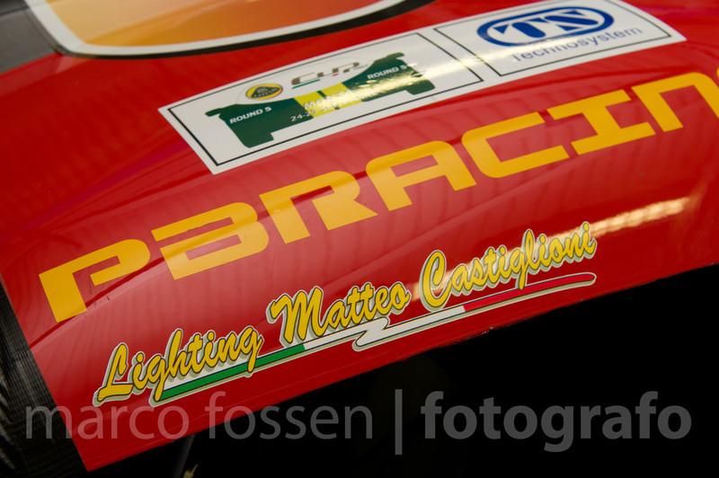 Porsche Club Nuerburgring 2011