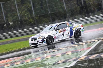 1° Monza Ronde by Vedovati Corse