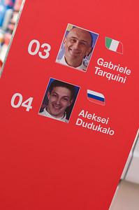 WTCC 2012