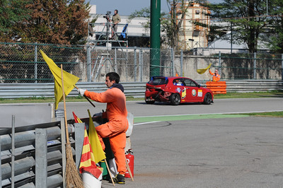 ACI Racing Weekend 2012