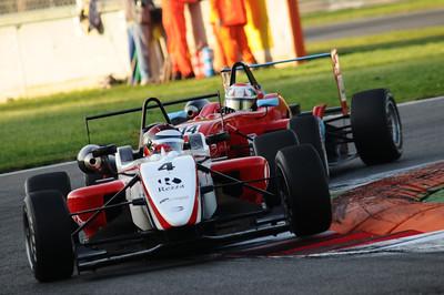 ACI Racing Weekend 2012