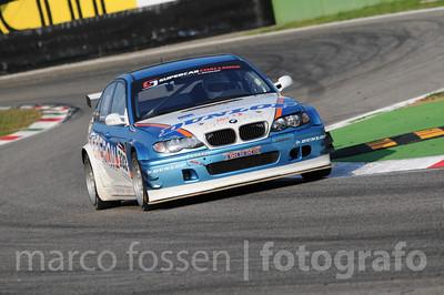 AVD Race Weekend - Monza 2012 AvD 100 Meilen Rennen und AvD SCC - Free Practice 100 Meilen