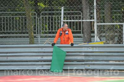 AVD Race Weekend - Monza 2012 SCC - Sport Car Challenge