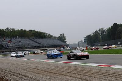 AVD Race Weekend - Monza 2012 HISTO cup K und STW - Rennen 2