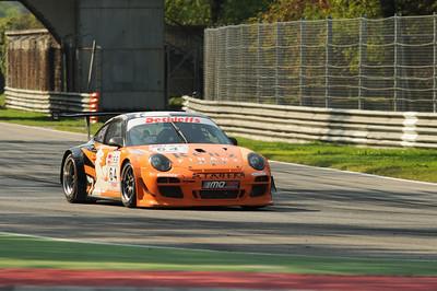 AVD Race Weekend - Monza 2012 DMV-TCC - Rennen 2