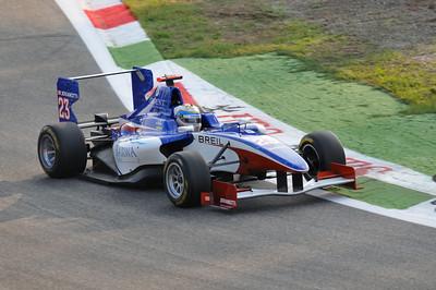 Formula 1 - Gran Premio Santander 2012