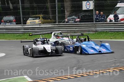 International GT Open 2012 - Monza Campionato Italiano Prototipi - Race
