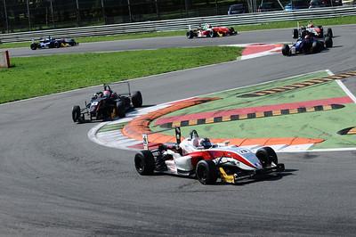 International GT Open 2012 - Monza European F3 Open - Race 2