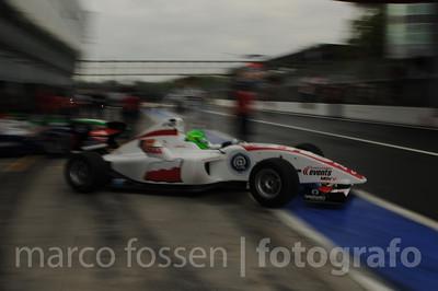 International GT Open 2012 - Monza FIA Formula Two - Qualifying 2