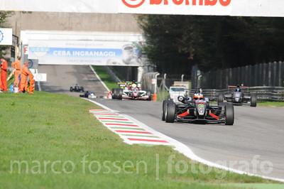 International GT Open 2012 - Monza Formula 2000 Light - Race 2
