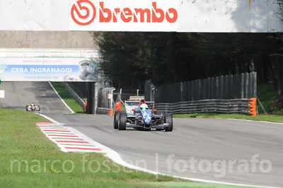 International GT Open 2012 - Monza Formula 2000 Light - Race 2
