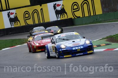 International GT Open 2012 - Monza International GT Open - Gara 1