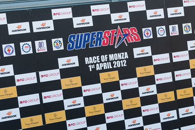 Superstars 2012