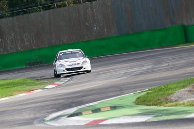 2° Monza Ronde Vedovati Corse