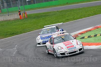 Porsche Carrera Cup Italia