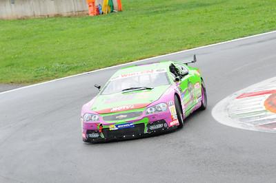 NASCAR Whelen Euro Series - Monza 2013
