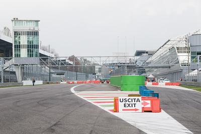 3° Monza Ronde by Vedovati Corse