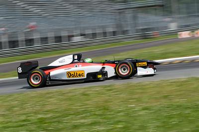 ACI Racing Weekend 2014