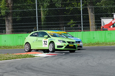 ACI Racing Weekend 2014