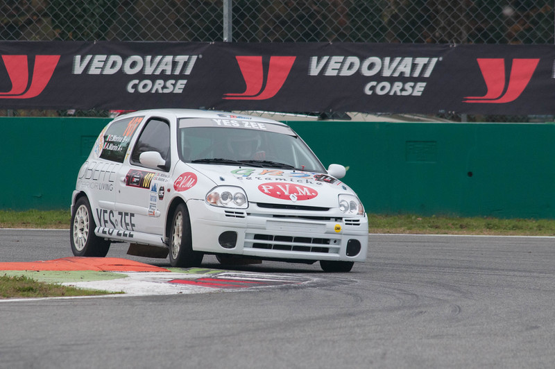 4° Monza Ronde Vedovati Corse