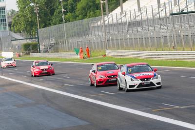 ACI Racing Weekend 1