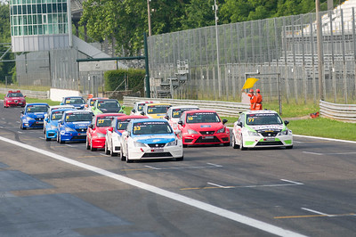ACI Racing Weekend 1