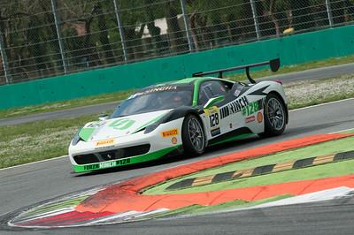 Ferrari Challenge Trofeo Pirelli – Coppa Shell