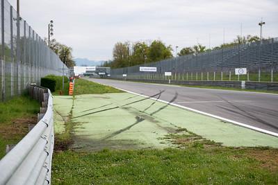 Ferrari Challenge Trofeo Pirelli