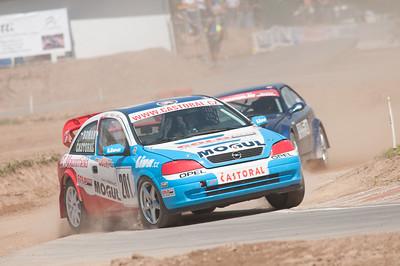 Trofeo RALLYCROSS MAGGIORA » Round #2 - FIA CEZ RX 2015