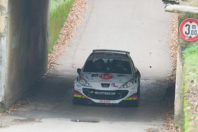 Monza Rally Show 2016