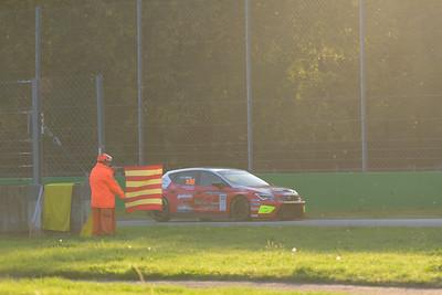 ACI Racing Weekened 2