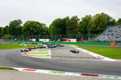 International GT Open 2016