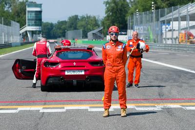 Ferrari Challenge 2017