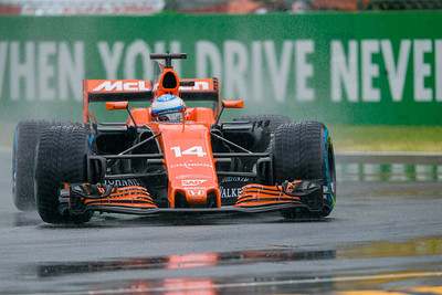 Formula 1 Gran Premio Heineken d'Italia 2017