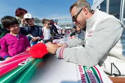 WTCC Race of Italy 2017