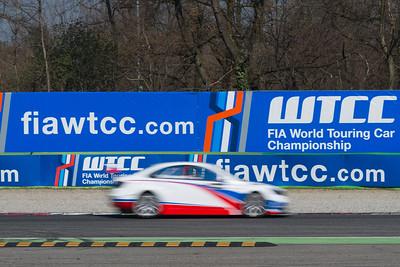 WTCC Test
