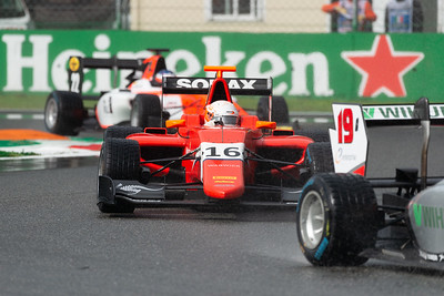 Formula 1 Gran Premio Heineken d'Italia 2018