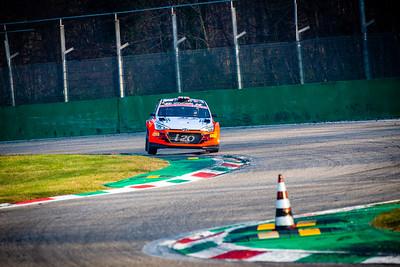 Monza Rally Show 2019
