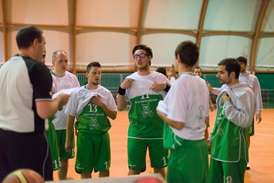 Pallacanestro Rescaldina - Junior Knights Legnano