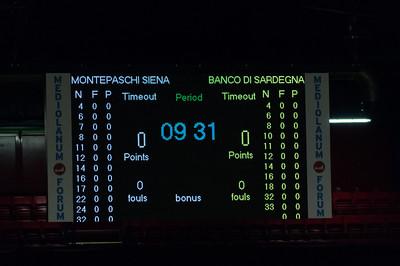 Final Eight 2014 - Finale - Banco di Sardegna Sassari vs. Montepaschi Siena