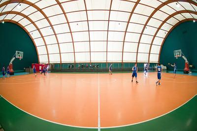 Pall. Rescaldina vs. Polisportiva Sport ITC