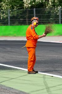 ELMS 4h Monza - 2018