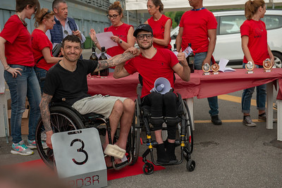 8° Handcycling GP Monza