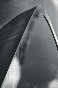 The Arch (St. Louis MO)