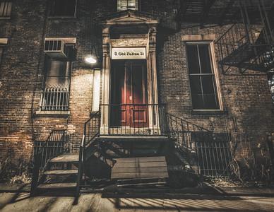 8 Old Fulton St