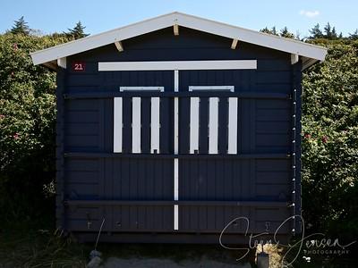 Allotment house Architecture - Kolonihavehuse
