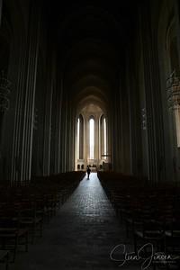 Church Architecture - Kirke arkitektur