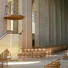 Church Architecture;  Kirke Arkitektur;