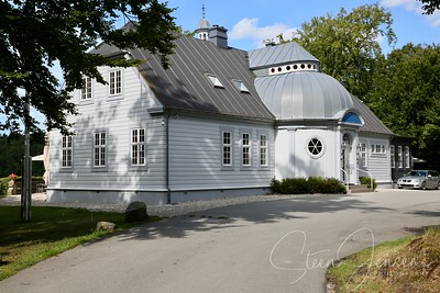 Old Architecture; Ældre arkitektur;