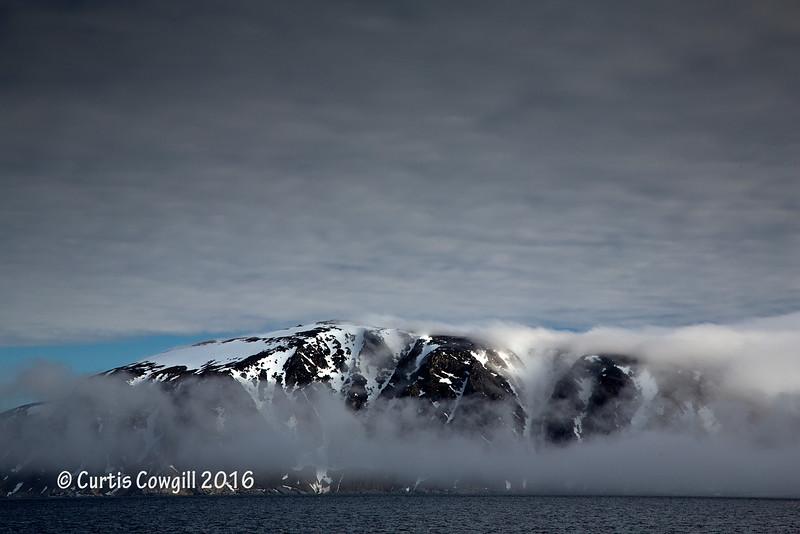 Arctic Adventure 2016